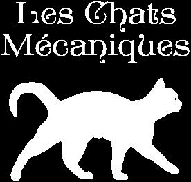Les Chats Mécaniques